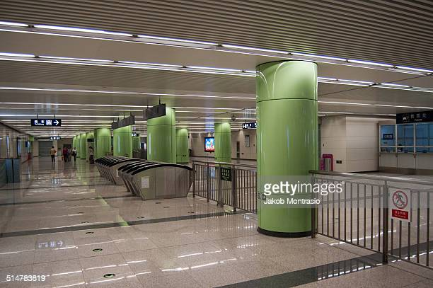 beijing subway - jakob montrasio stock pictures, royalty-free photos & images