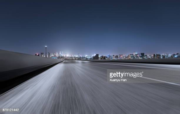 Beijing Urban Road
