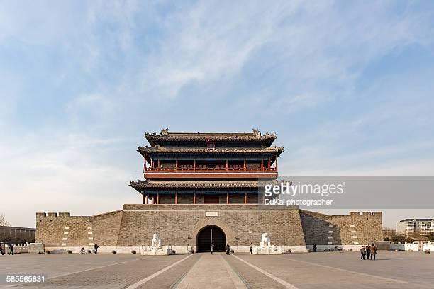 Beijing Yongdingmen Gate