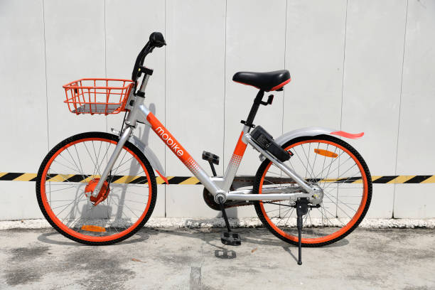 Auto and Bike Sharing in Singapore Photos and Images ...