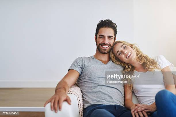 being together is the best place to be - young couple stock pictures, royalty-free photos & images