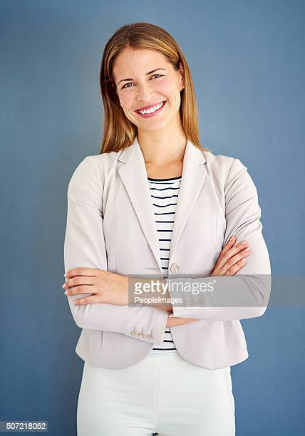 being well-dressed is a beautiful form of politeness - white blazer stock pictures, royalty-free photos & images