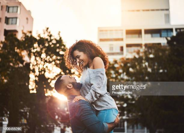 being with you makes me the happiest ever - boyfriend stock pictures, royalty-free photos & images