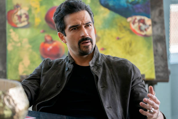 "LA: USA Network's ""Queen of the South"" - Season 4"