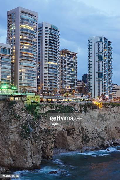 Beirut on Rocks