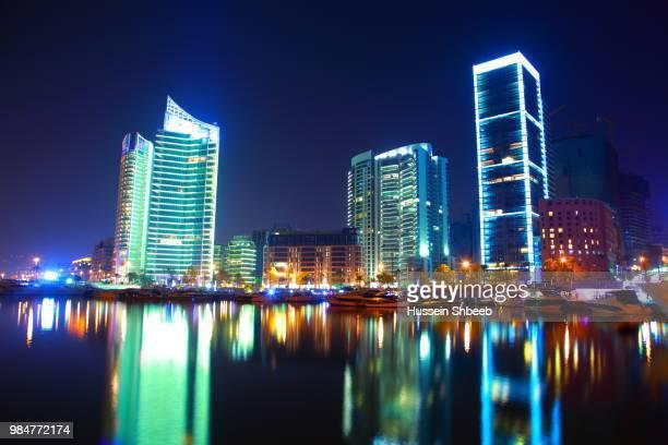 Beirut-Waterfront