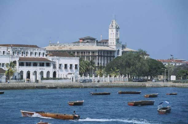 Beit El Ajab est le palais des merveilles ex palais de réception des sultans Aujourd'hui people palace
