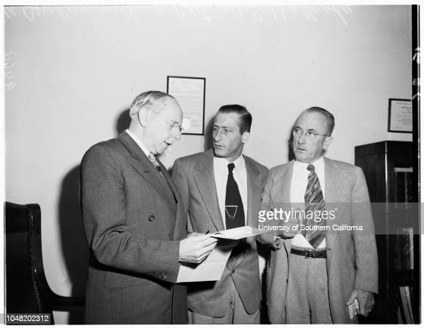 Beitz murder 29 January 1952 Ben Brown Elmer Beitz A E Gallagher