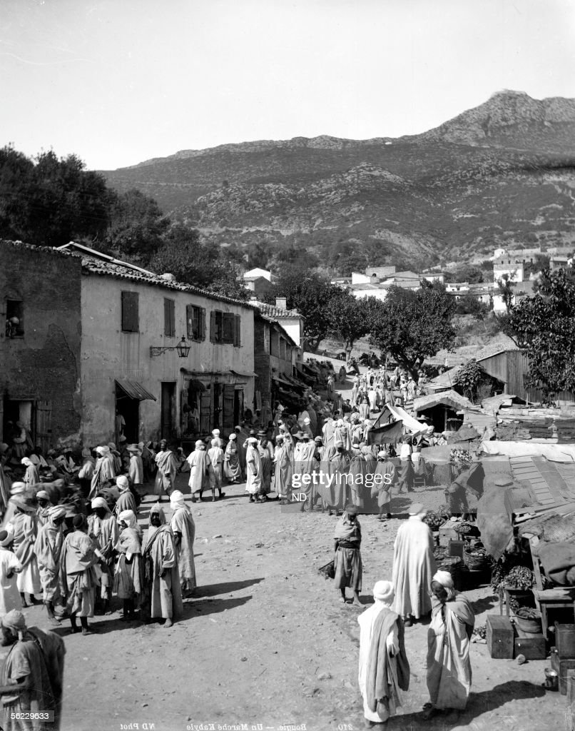 Kabyle Bejaia Dating Site