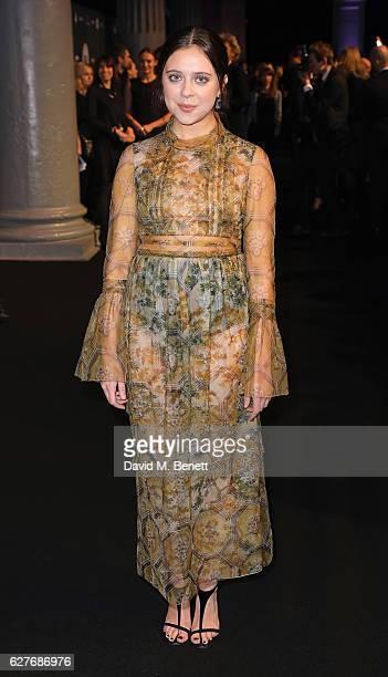 Bel Powley attends at The British Independent Film Awards Old Billingsgate Market on December 4 2016 in London England