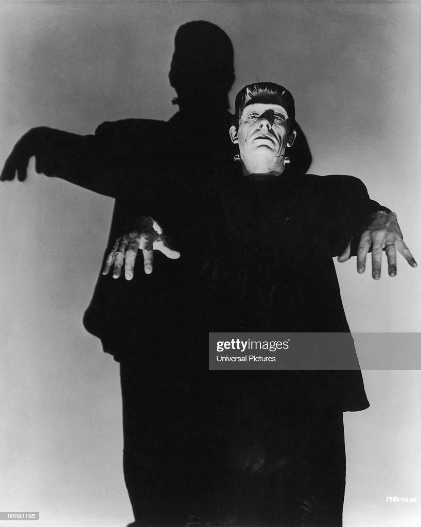 Lugosi As Frankenstein : News Photo