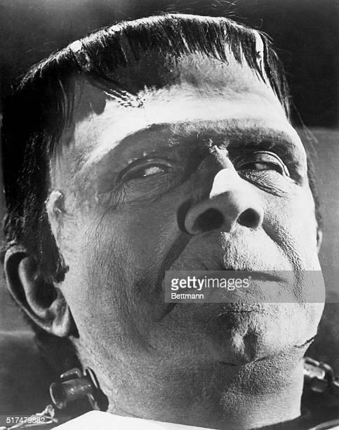 Bela Lugosi starring in the movie, Frankensteins Meet the Wolf Man.
