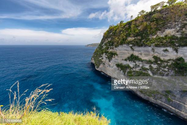 belah poh tropical water - regency style stock photos and pictures