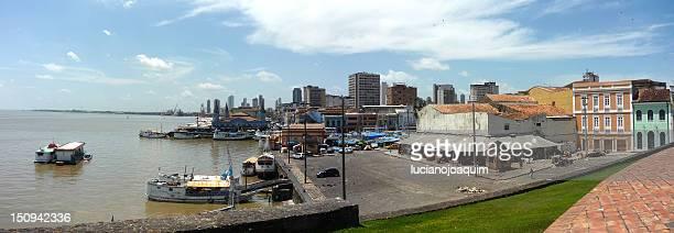 Belem city