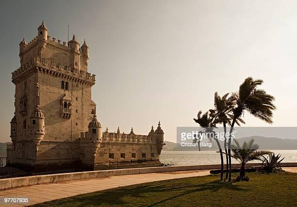 Belem tower Lisbon Portugal