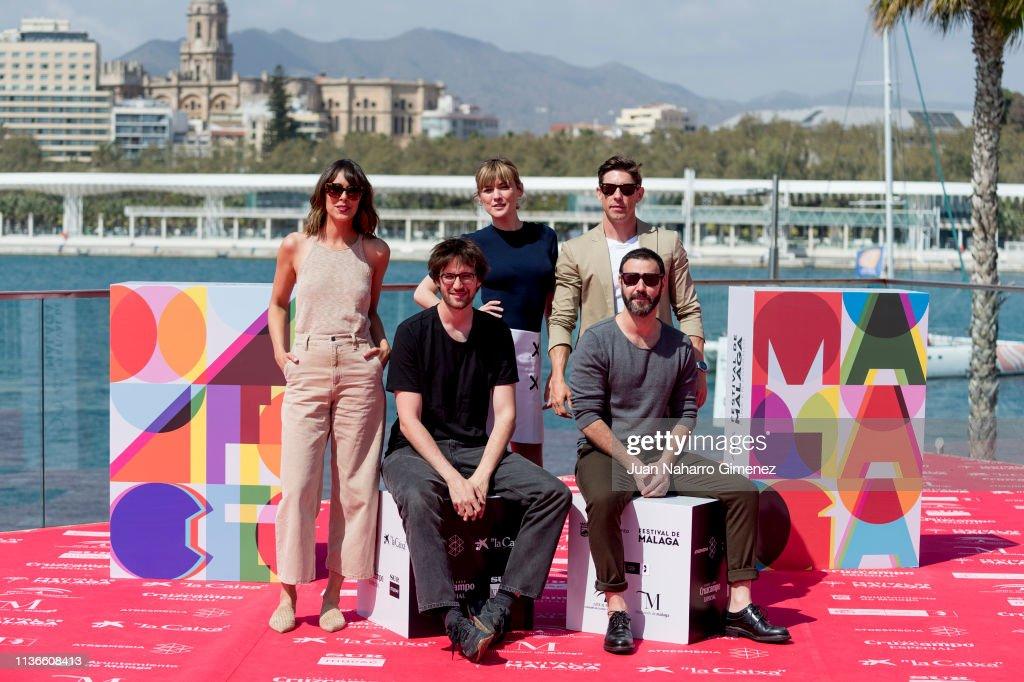 ESP: Day 4 - Malaga Film Festival 2019