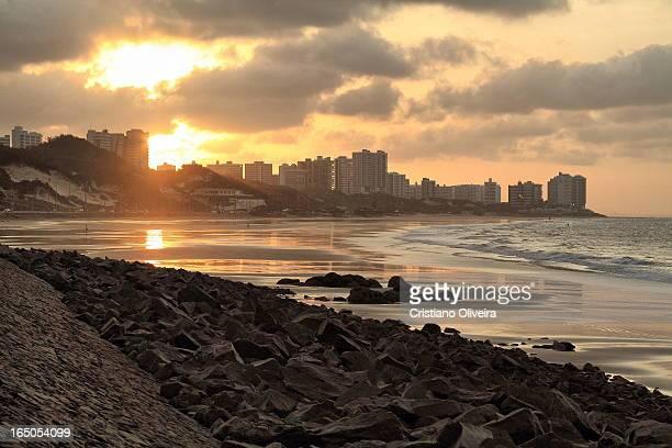 CONTENT] A beleza do pôr do sol em São Luís do Maranhão momento sempre mágico e revigorante The beauty of the sunset at São Luís always a magical and...