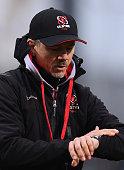 belfast ireland ulster director rugby les