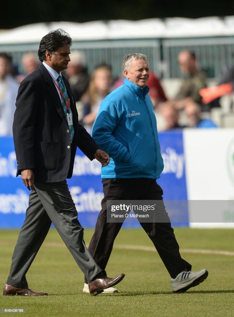 Ireland v West Indies - One Day International