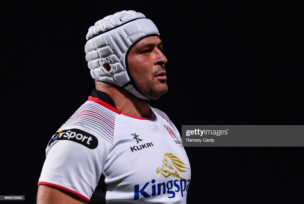 Ulster v Leinster - Guinness PRO14 Round 7 : News Photo