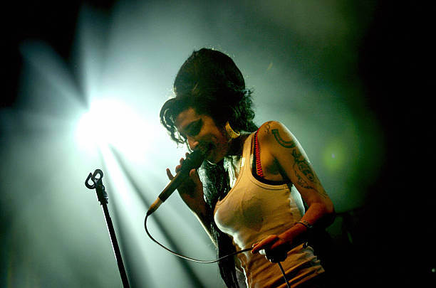 GBR: 23rd July 2011 - Amy Winehouse Is Found Dead