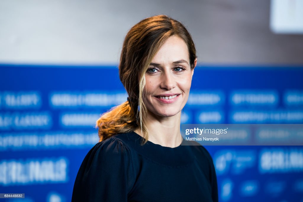 'Django' Press Conference - 67th Berlinale International Film Festival