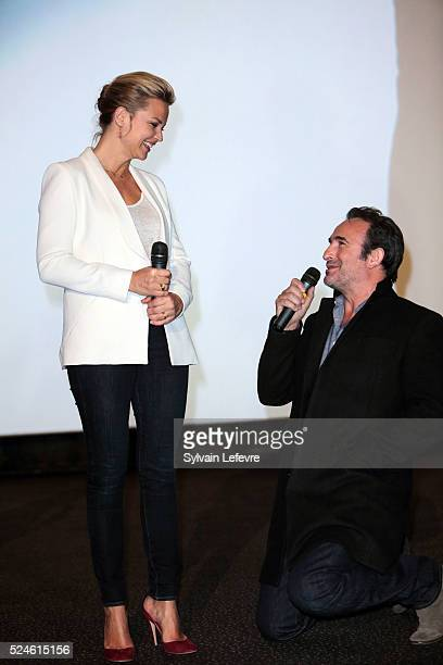 Jean dujardin 2016 photos et images de collection getty for Film 2016 jean dujardin