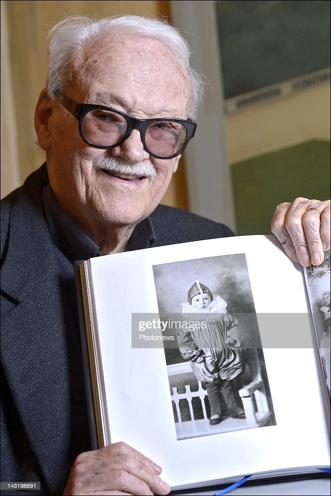 Jazzman Toots Thielemans Presents His Biography
