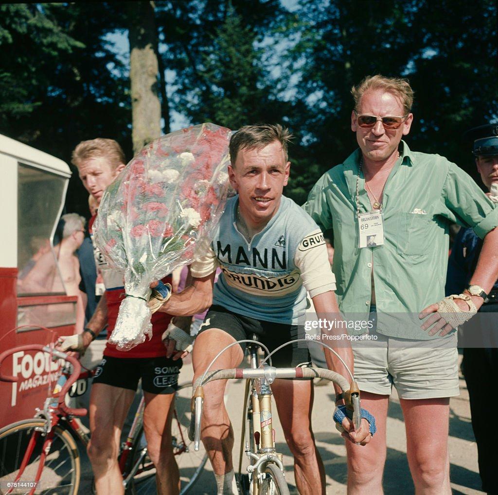 7f011ea9c4888d Belgian professional road racing cyclist Herman Van Springel ...