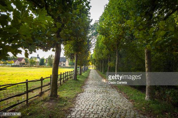 belgian village - capital region stock pictures, royalty-free photos & images