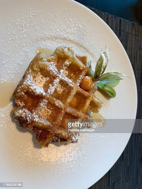 201 Dutch Waffle Photos And Premium High Res Pictures Getty Images