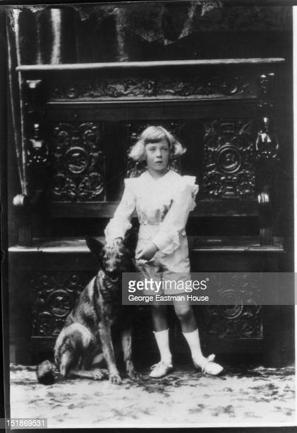 Belgique prince Leopold, between 1900 and 1919.