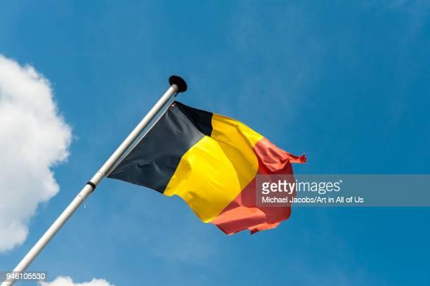 Belgian flag