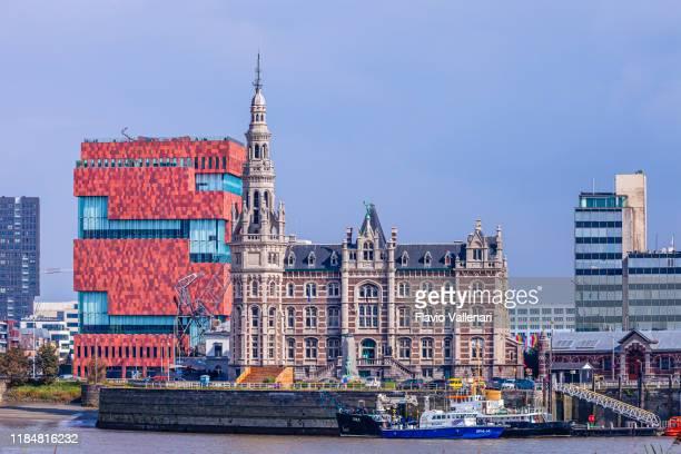 belgië, antwerpen - antwerpen stad stockfoto's en -beelden