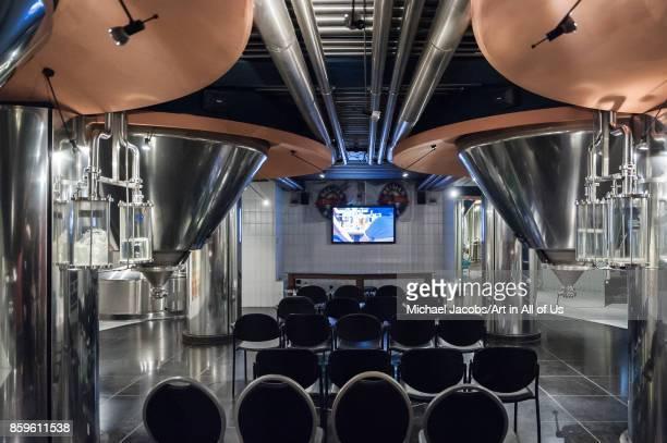 Belgium Brussels Belgian brewers museum 21st september 2015