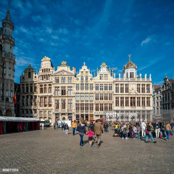 Belgium Brussels grande placel 21st september 2015