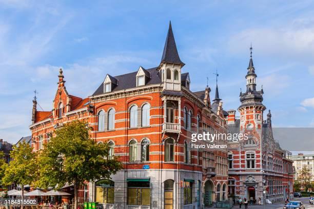 ベルギー、ルーヴェン - フラームスブラーバント ストックフォトと画像