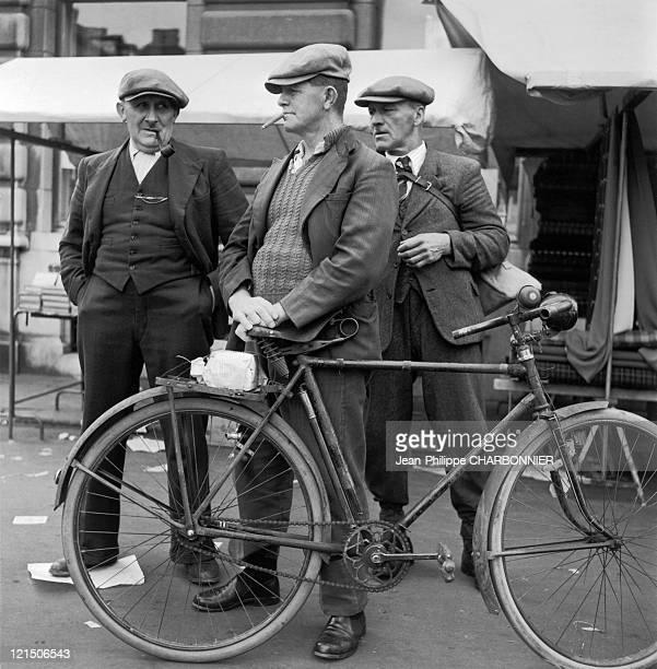 Belgium Nameche Handsome Bicycle