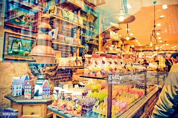 Belgien Süßigkeiten