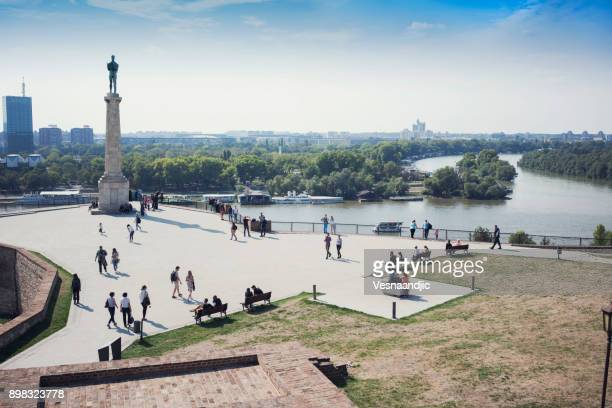 belgrade - serbia stock pictures, royalty-free photos & images