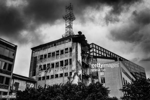 belgrade - former yugoslavia stock pictures, royalty-free photos & images