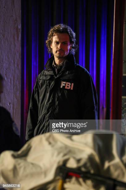 'Believer' When Reid discovers former FBI Special Agent Owen Quinn locked inside a storage unit the BAU questions the credibility of Quinn's bizarre...