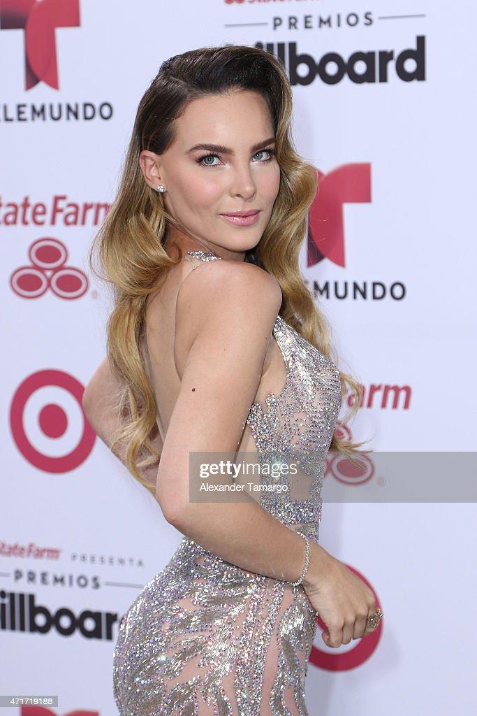 2015 Billboard Latin Music Awards - Arrivals : News Photo