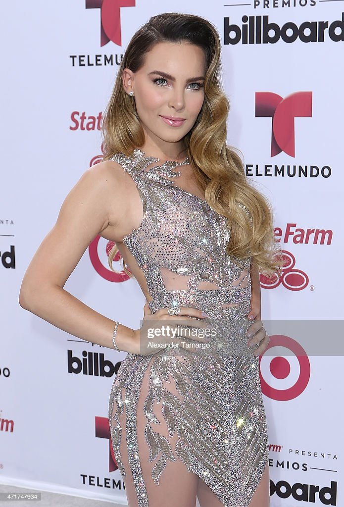 2015 Billboard Latin Music Awards - Arrivals : Fotografía de noticias