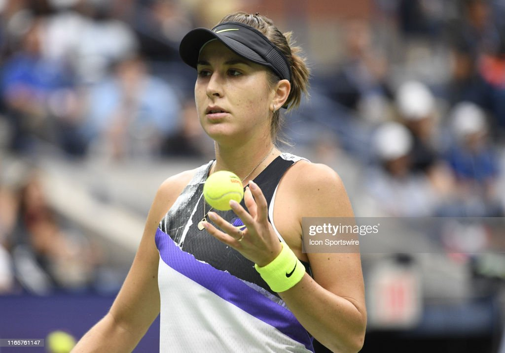 TENNIS: SEP 02 US Open : News Photo