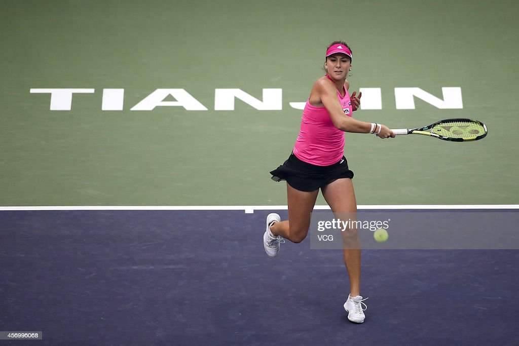 Tianjin Open 2014 - Day 5