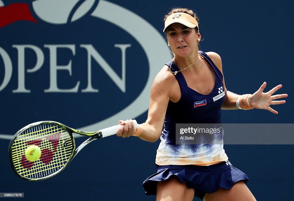 2016 US Open - Day 3 : News Photo