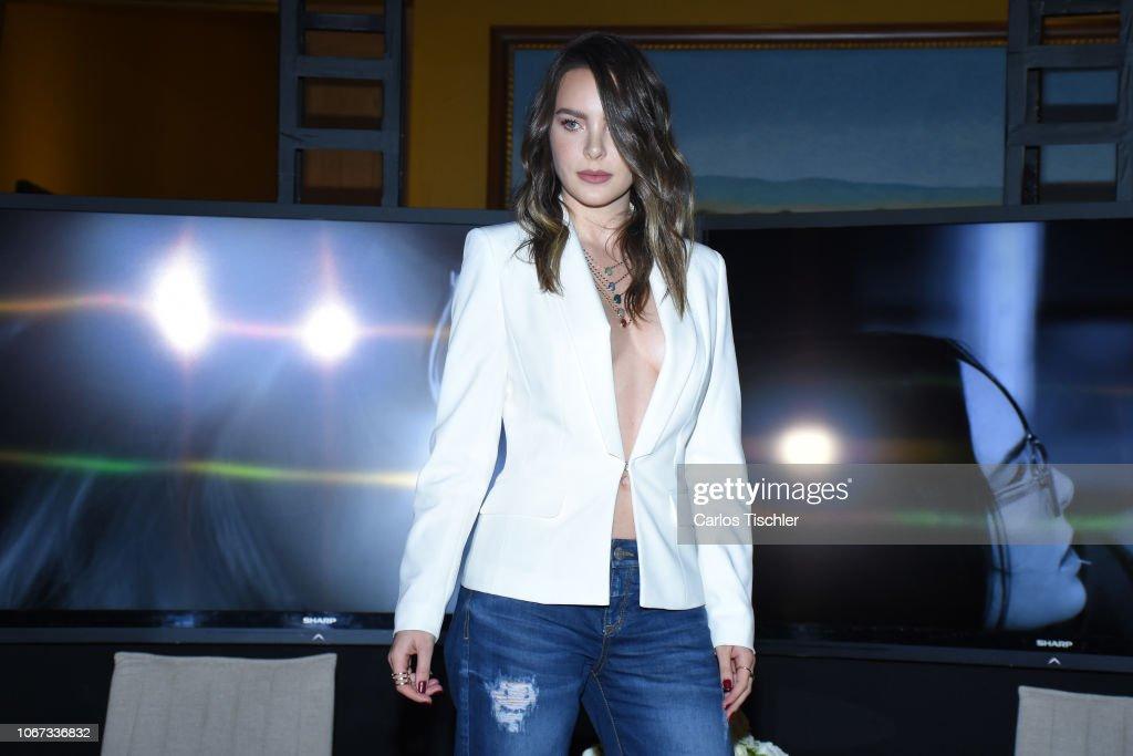 Belinda Presents 'Popstar by Belinda' New Collection : News Photo