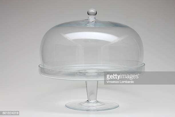 Bell glass
