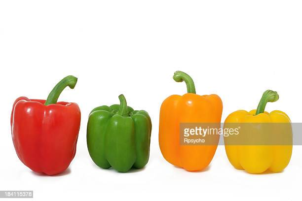 Bell Peppers XXL
